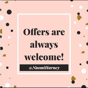 Other - They're ALWAYS Welcome 💕